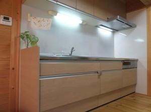簡単!キッチンのすっきり収納術
