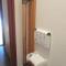 トイレの手摺り