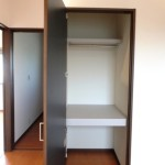2楷 収納スペース