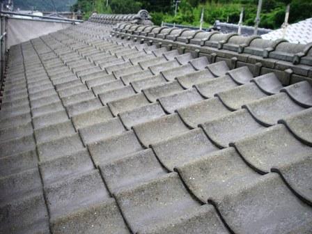 屋根の軽量化